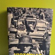 Libros de segunda mano: VICTORIAS FRUSTRADAS. MARISCAL VON MANSTEIN - TAPA DURA - EXCELENTE ESTADO. Lote 152541242