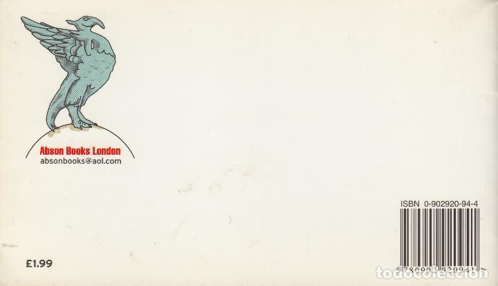 Libros de segunda mano: SCOUSE ENGLISH - Foto 4 - 152606862