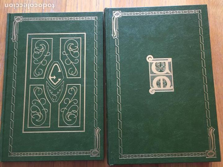 Libros de segunda mano: VIDAL MAYOR 2 TOMOS, FACSIMIL OBRA SIGLO XIII. FUEROS DE ARAGON - Foto 4 - 152610946
