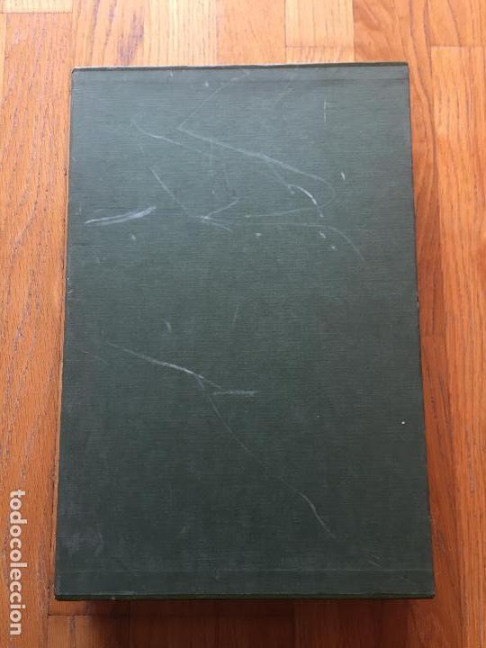 Libros de segunda mano: VIDAL MAYOR 2 TOMOS, FACSIMIL OBRA SIGLO XIII. FUEROS DE ARAGON - Foto 5 - 152610946
