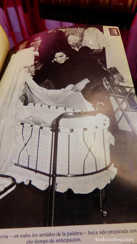 Libros de segunda mano: GUIA DE EDUCACIÓN FAMILIAR * Mauricio Tieche 1ª edición 1971 * Tapas duras - Foto 3 - 152697606
