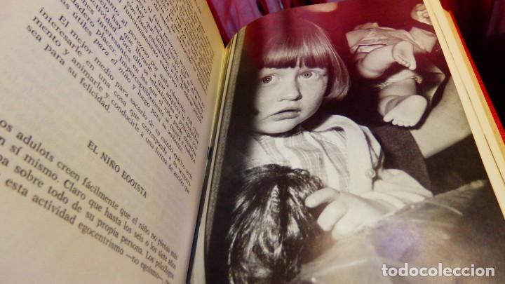 Libros de segunda mano: GUIA DE EDUCACIÓN FAMILIAR * Mauricio Tieche 1ª edición 1971 * Tapas duras - Foto 6 - 152697606