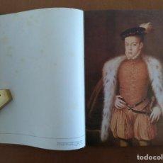 Libros de segunda mano: AGENDA DE ARTE PINTORES ESPAÑOLES DEL SIGLO DE ORO EN EL MUSEO DEL PRADO BARCELONA 1985. Lote 152723806