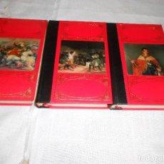 Libros de segunda mano: GUERRA DE LA INDEPENDENCIA. 3 LIBROS. CONDE DE TORENO, 1974. . Lote 152750662