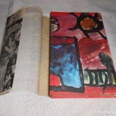 Libros de segunda mano: FERNANDO EL CATOÓLICO. JOSÉ Mª MORENO ECHEVARRIA. EDICIONES MARTE 1965.. Lote 152761922
