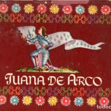 Libros de segunda mano: JUANA DE ARCO - POP UP (CODEX, 1949). Lote 153110294