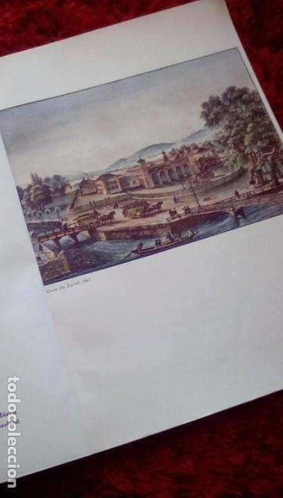 Libros de segunda mano: Le centenaire des chemins de fer suisses. 1947 - Foto 13 - 153113746