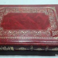 Libros de segunda mano: ARAGÓN LITERATURA Y SER HISTÓRICO - M ALVAR EDICIÓN DE LUJO - PÓRTICO. Lote 153143122