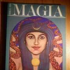 Libros de segunda mano: MAGIA - FRANCIS KING - 96 PAG. EDITORIAL DEBATE, COLECCIÓN ARTE E IMAGINACIÓN, 19898. Lote 153277194