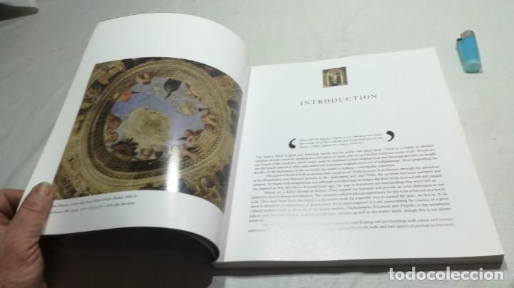 Libros de segunda mano: GRAND ILLUSIONS / CONTEMPORARY INTERIOR MURALS / GRANDES ILUSIONES / MURALES INTERIORES CONTEMPOR - Foto 8 - 153322534