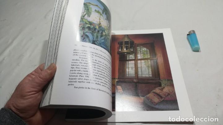 Libros de segunda mano: GRAND ILLUSIONS / CONTEMPORARY INTERIOR MURALS / GRANDES ILUSIONES / MURALES INTERIORES CONTEMPOR - Foto 11 - 153322534