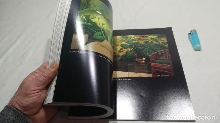 Libros de segunda mano: GRAND ILLUSIONS / CONTEMPORARY INTERIOR MURALS / GRANDES ILUSIONES / MURALES INTERIORES CONTEMPOR - Foto 13 - 153322534