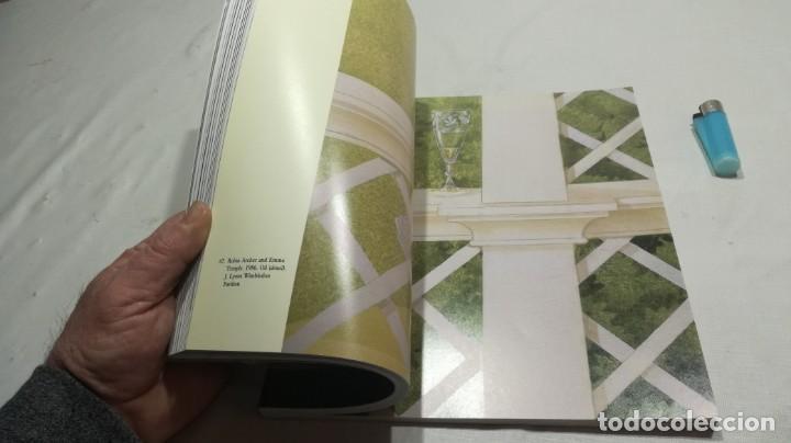 Libros de segunda mano: GRAND ILLUSIONS / CONTEMPORARY INTERIOR MURALS / GRANDES ILUSIONES / MURALES INTERIORES CONTEMPOR - Foto 17 - 153322534