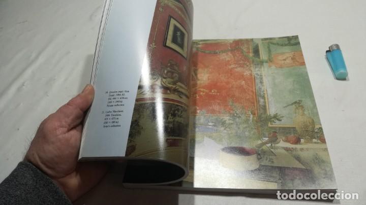 Libros de segunda mano: GRAND ILLUSIONS / CONTEMPORARY INTERIOR MURALS / GRANDES ILUSIONES / MURALES INTERIORES CONTEMPOR - Foto 22 - 153322534