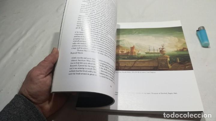 Libros de segunda mano: GRAND ILLUSIONS / CONTEMPORARY INTERIOR MURALS / GRANDES ILUSIONES / MURALES INTERIORES CONTEMPOR - Foto 27 - 153322534
