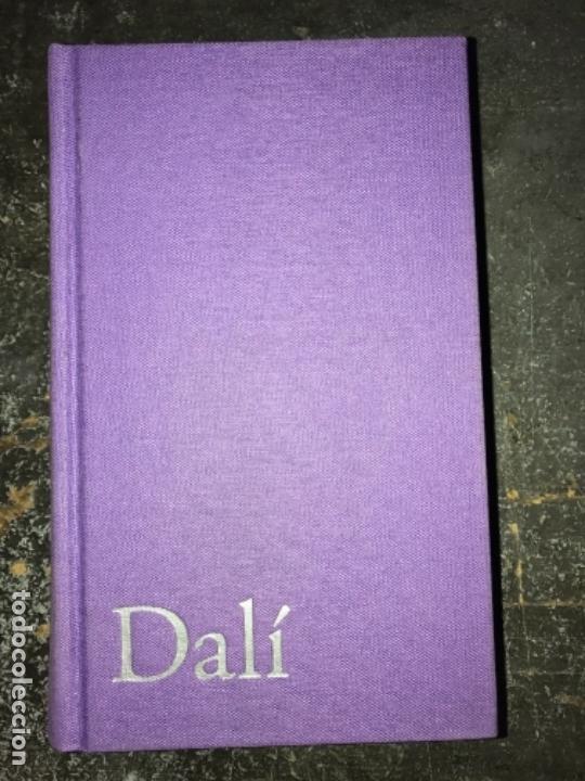 Libros de segunda mano: SALVADOR DALÍ, OBRA COMPLETA. VOL. 1,2,3,4,5,7 y 8. (OBRA COMPLETA, EL VOL. 6 NUNCA SE EDITÓ). - Foto 8 - 153326978