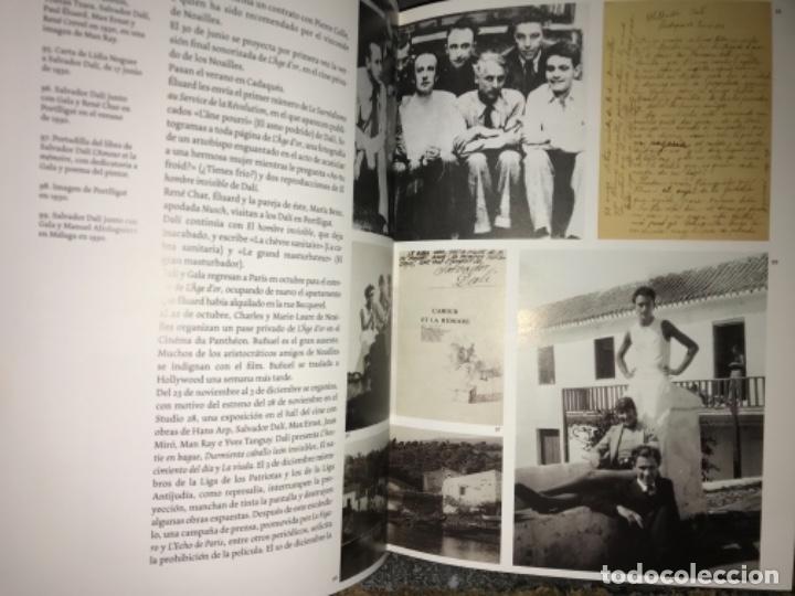 Libros de segunda mano: SALVADOR DALÍ, OBRA COMPLETA. VOL. 1,2,3,4,5,7 y 8. (OBRA COMPLETA, EL VOL. 6 NUNCA SE EDITÓ). - Foto 11 - 153326978