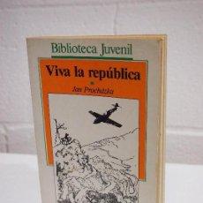 Libros de segunda mano: VIVA LA REPUBLICA. JAN PROCHAZKA. Lote 153375886