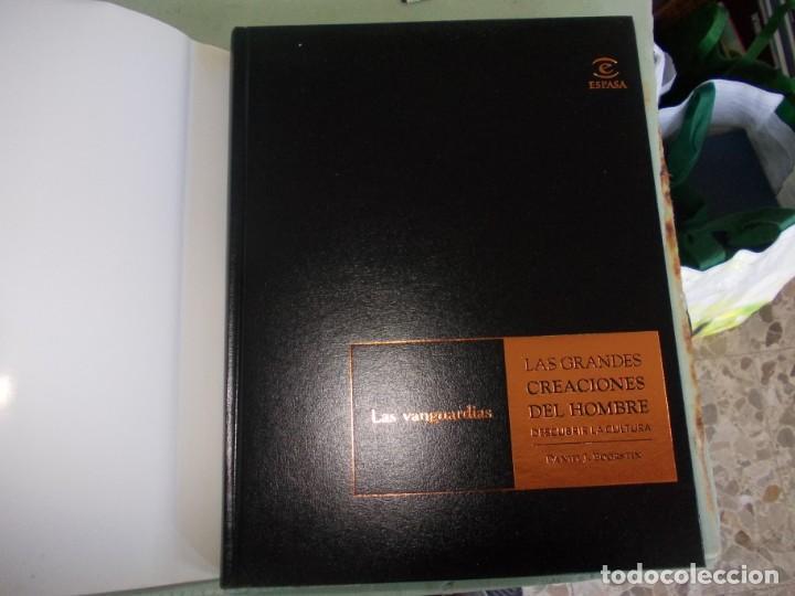 Libros de segunda mano: Las Grandes Creaciones del Hombre, descubrir la Cultura. 4 tomos Daniel J. Boorstin. Espasa 2.005 - Foto 6 - 153438254