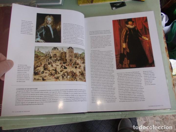 Libros de segunda mano: Las Grandes Creaciones del Hombre, descubrir la Cultura. 4 tomos Daniel J. Boorstin. Espasa 2.005 - Foto 10 - 153438254