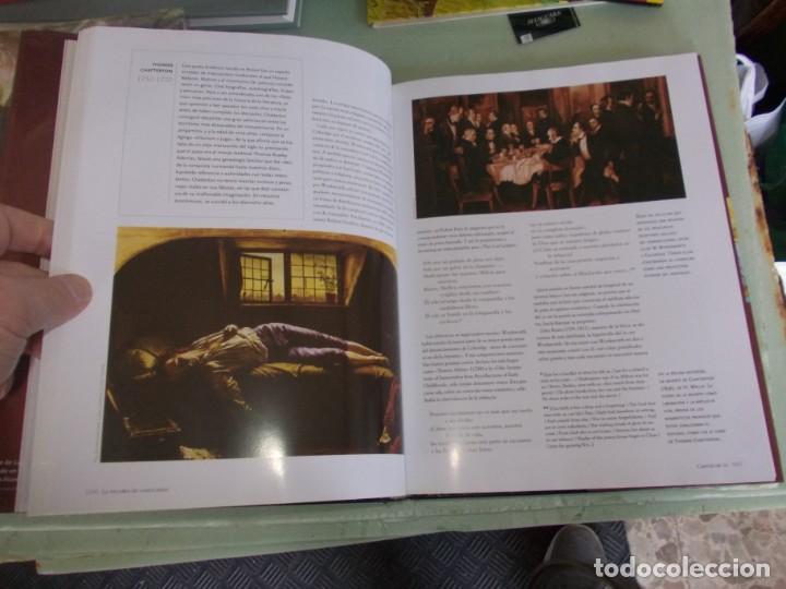 Libros de segunda mano: Las Grandes Creaciones del Hombre, descubrir la Cultura. 4 tomos Daniel J. Boorstin. Espasa 2.005 - Foto 11 - 153438254