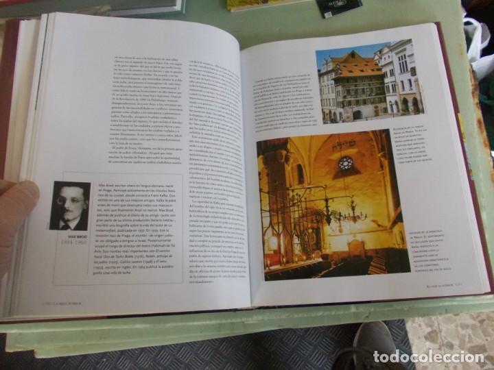 Libros de segunda mano: Las Grandes Creaciones del Hombre, descubrir la Cultura. 4 tomos Daniel J. Boorstin. Espasa 2.005 - Foto 13 - 153438254