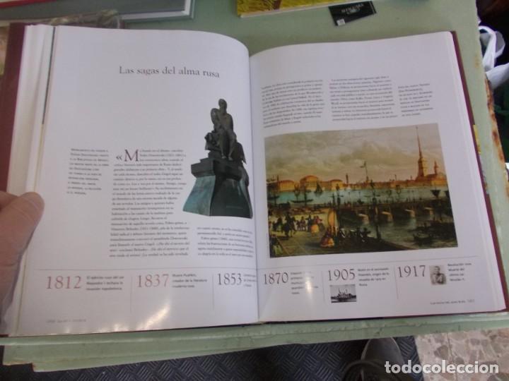Libros de segunda mano: Las Grandes Creaciones del Hombre, descubrir la Cultura. 4 tomos Daniel J. Boorstin. Espasa 2.005 - Foto 14 - 153438254