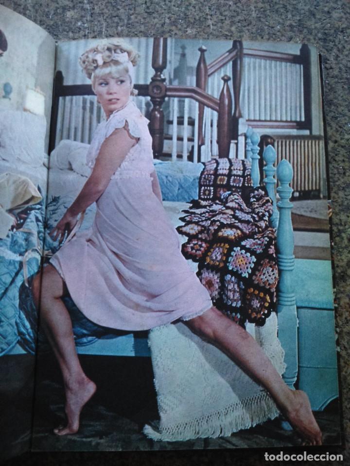 Libros de segunda mano: EL MAS FELIZ MILLONARIO -- WALT DISNEY -- PELICULAS FAMOSAS -- EDICIONES GAISA 1968 -- - Foto 2 - 153484646