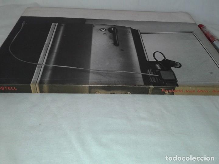 Libros de segunda mano: VOSTELL, FUNDACIO JOAN MIRO, EN CATALAN - Foto 3 - 153489846