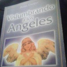 Libros de segunda mano: VISLUMBRANDO A LOS ANGELES . DIANA COOPER. Lote 153662402