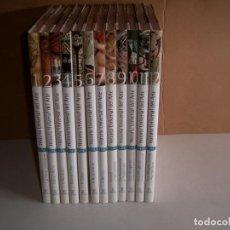 Libros de segunda mano: HISTORIA UNIVERSAL DEL ARTE. Lote 153668082