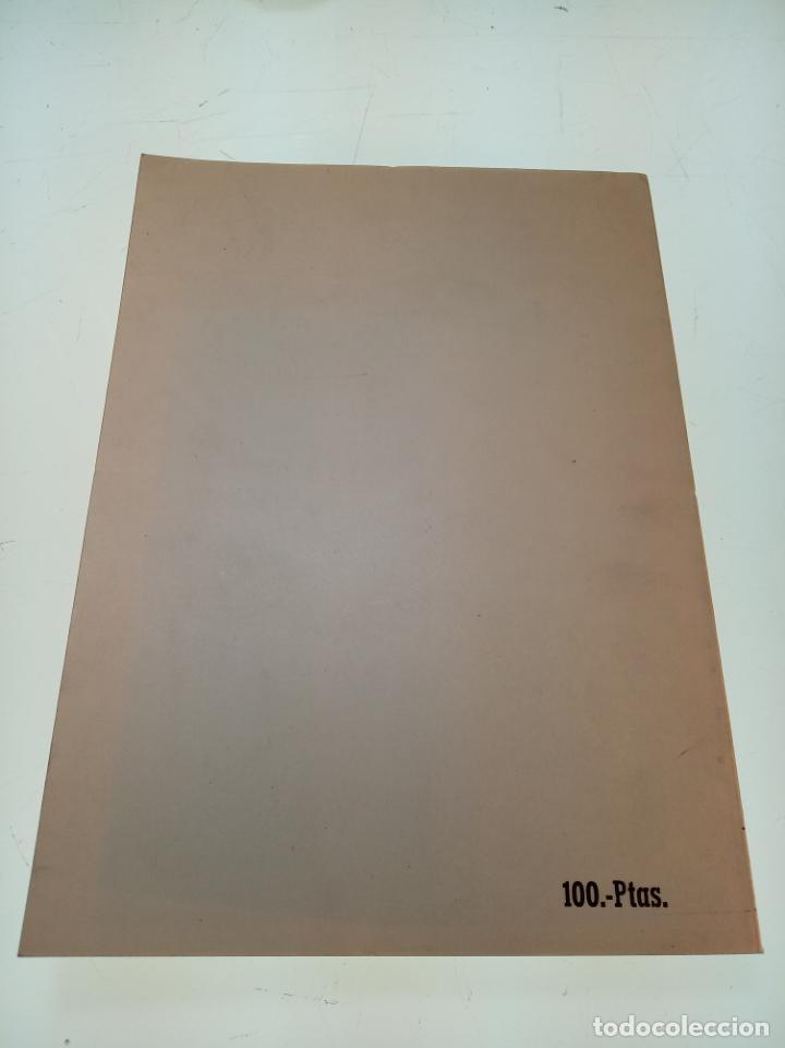 Libros de segunda mano: CATÁLOGO GENERAL DE MÁLAGA - JOSÉ LUIS ESTRADA Y SEGALERVA -FIRMADO Y DEDICADO - MÁLAGA - 1973 - - Foto 9 - 153844954