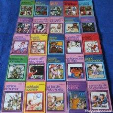 Libros de segunda mano: COLECCIÓN MINILIBROS - ESCO (1979) - ¡COMPLETA!. Lote 153897870