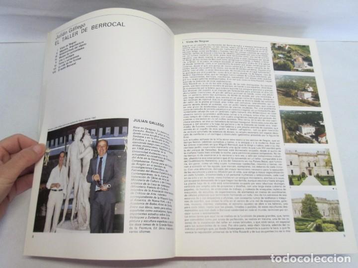 Libros de segunda mano: ANTOLOGIA BERROCAL 1955-1984. MINISTERIO DE CULTURA. 1984. VER FOTOGRAFIAS ADJUNTAS - Foto 10 - 153911642