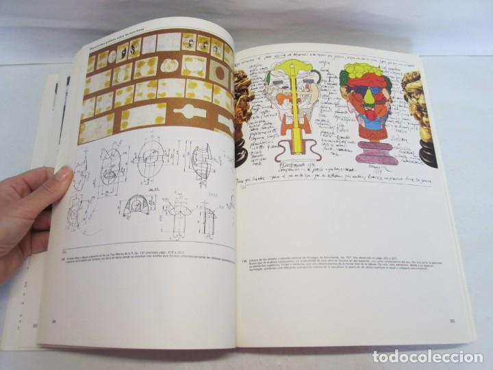 Libros de segunda mano: ANTOLOGIA BERROCAL 1955-1984. MINISTERIO DE CULTURA. 1984. VER FOTOGRAFIAS ADJUNTAS - Foto 12 - 153911642