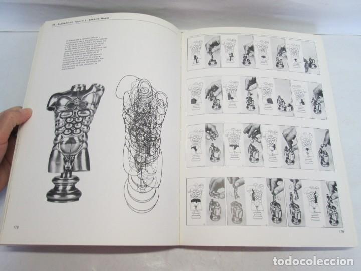 Libros de segunda mano: ANTOLOGIA BERROCAL 1955-1984. MINISTERIO DE CULTURA. 1984. VER FOTOGRAFIAS ADJUNTAS - Foto 13 - 153911642