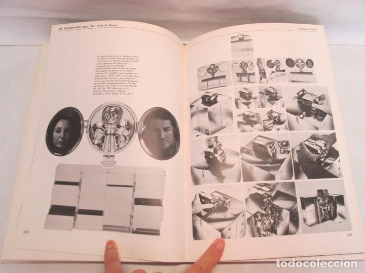 Libros de segunda mano: ANTOLOGIA BERROCAL 1955-1984. MINISTERIO DE CULTURA. 1984. VER FOTOGRAFIAS ADJUNTAS - Foto 14 - 153911642