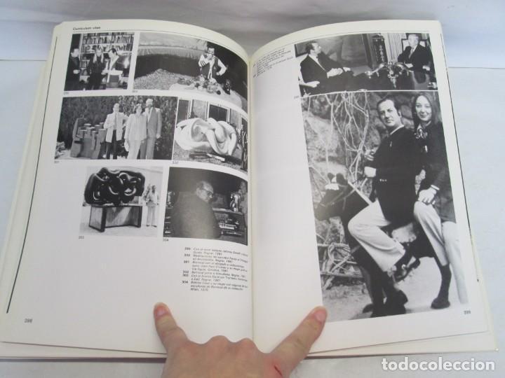 Libros de segunda mano: ANTOLOGIA BERROCAL 1955-1984. MINISTERIO DE CULTURA. 1984. VER FOTOGRAFIAS ADJUNTAS - Foto 16 - 153911642