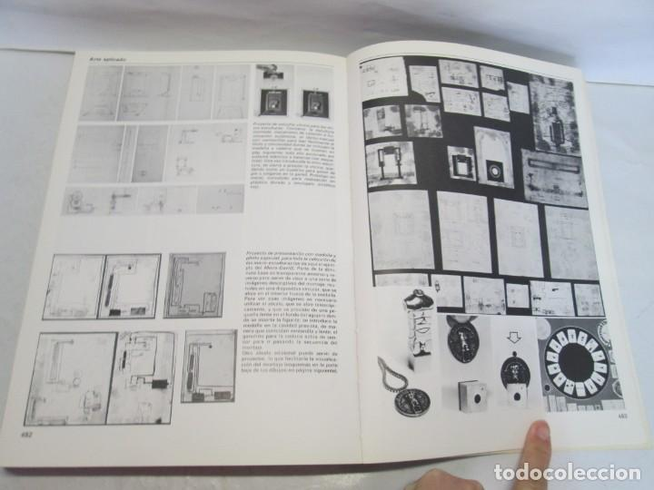 Libros de segunda mano: ANTOLOGIA BERROCAL 1955-1984. MINISTERIO DE CULTURA. 1984. VER FOTOGRAFIAS ADJUNTAS - Foto 17 - 153911642