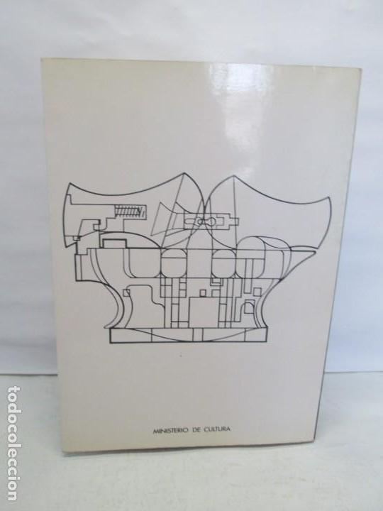 Libros de segunda mano: ANTOLOGIA BERROCAL 1955-1984. MINISTERIO DE CULTURA. 1984. VER FOTOGRAFIAS ADJUNTAS - Foto 19 - 153911642