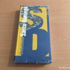 Libros de segunda mano: GUÍA DE ARQUITECTURA DE SANTO DOMINGO. Lote 153936402