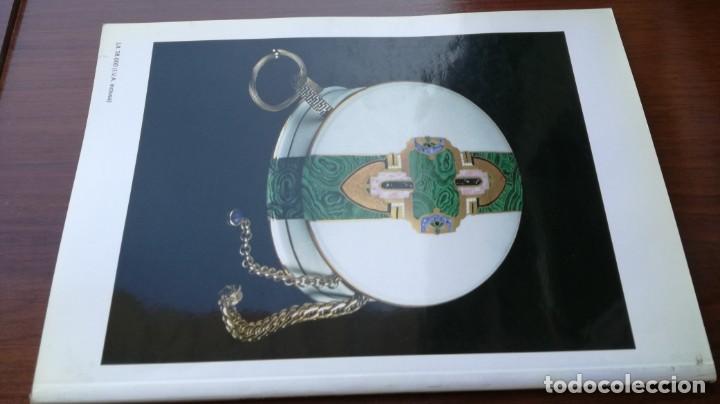 Libros de segunda mano: TECNICA DE TROMPE L´OLEIL 2 - DIPINGERE SU PORCELLANA - PINTURA EN PORCELANA - Foto 2 - 154075966