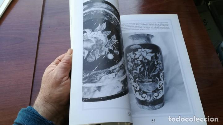 Libros de segunda mano: TECNICA DE TROMPE L´OLEIL 2 - DIPINGERE SU PORCELLANA - PINTURA EN PORCELANA - Foto 6 - 154075966