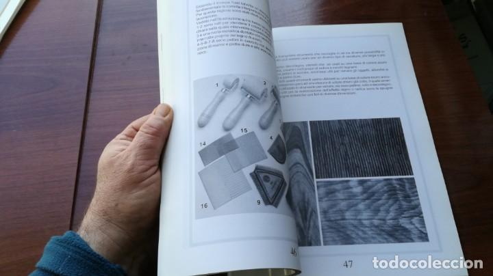 Libros de segunda mano: TECNICA DE TROMPE L´OLEIL 2 - DIPINGERE SU PORCELLANA - PINTURA EN PORCELANA - Foto 7 - 154075966