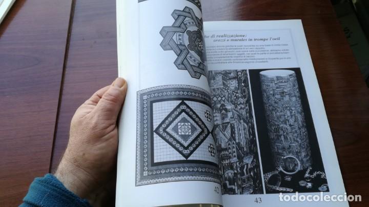 Libros de segunda mano: TECNICA DE TROMPE L´OLEIL 2 - DIPINGERE SU PORCELLANA - PINTURA EN PORCELANA - Foto 8 - 154075966
