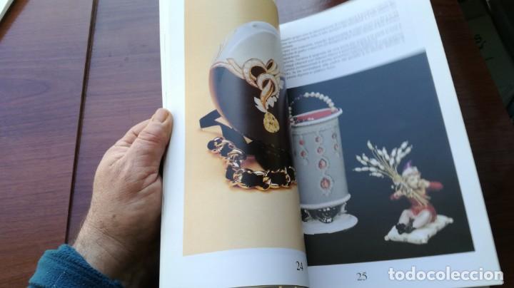 Libros de segunda mano: TECNICA DE TROMPE L´OLEIL 2 - DIPINGERE SU PORCELLANA - PINTURA EN PORCELANA - Foto 9 - 154075966