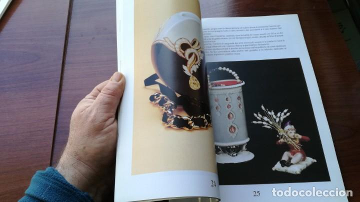 Libros de segunda mano: TECNICA DE TROMPE L´OLEIL 2 - DIPINGERE SU PORCELLANA - PINTURA EN PORCELANA - Foto 10 - 154075966
