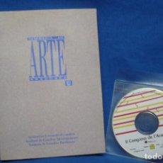 Libros de segunda mano: SEMINARIO DE ARTE ARAGONÉS XLV - INSTITUCIÓN FERNANDO EL CATÓLICO 1991. Lote 154120878