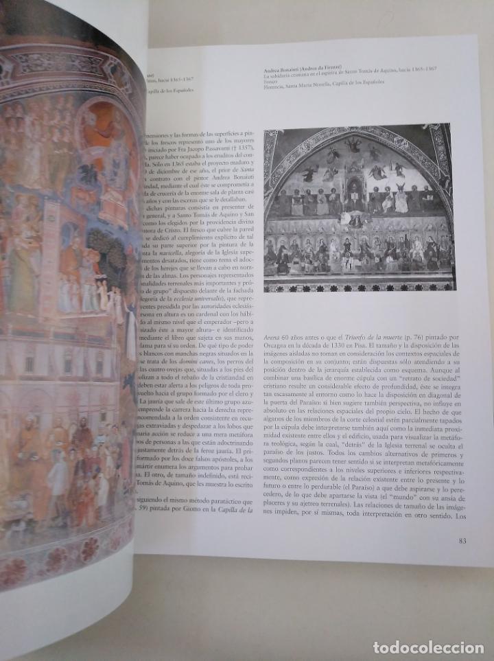 Libros de segunda mano: EL ARTE EN LA ITALIA DEL RENACIMIENTO. ARQUITECTURA - ESCULTURA - PINTURA - DIBUJO. ARM20 - Foto 3 - 154187874