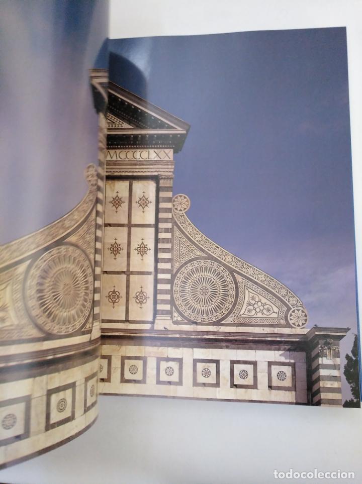 Libros de segunda mano: EL ARTE EN LA ITALIA DEL RENACIMIENTO. ARQUITECTURA - ESCULTURA - PINTURA - DIBUJO. ARM20 - Foto 4 - 154187874
